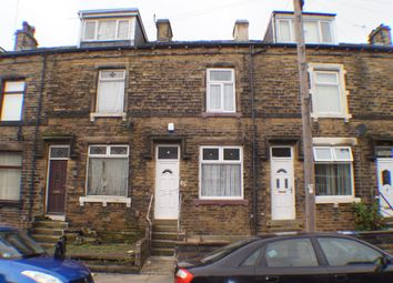 Thumbnail 4 bed terraced house to rent in Bridgwater Road, Bradford