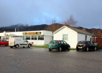 Thumbnail Restaurant/cafe for sale in Newtonmore Grill, Perth Road, Newtonmore