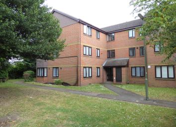 Thumbnail 2 bedroom flat for sale in Dutch Barn Close, Stanwell, Staines