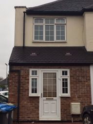 Thumbnail 2 bed cottage to rent in Somerset Cl, New Malden