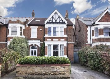 Thumbnail 5 bed semi-detached house for sale in Twyford Avenue, London