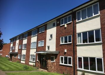 Thumbnail 2 bed flat to rent in Arosa Drive, Harborne