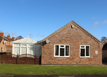 Thumbnail 2 bed detached house for sale in Tasman Road, Spilsby