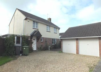 Thumbnail 4 bed detached house for sale in Ramsbury Walk, Trowbridge, Wiltshire