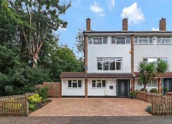 4 bed end terrace house for sale in St. Lawrence Close, Abbots Langley WD5