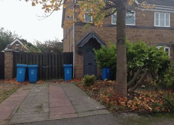 Thumbnail 3 bed semi-detached house for sale in Hales Entry, Hull