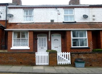 Thumbnail 2 bed terraced house to rent in Raby Road, Neston