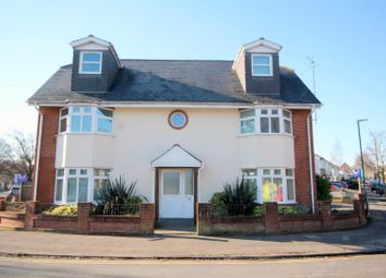 Thumbnail 2 bed flat for sale in Priory View Road, Bournemouth