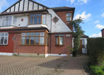 Thumbnail 4 bed property for sale in Slip Road, Adjacent To Ewell Bypass, Epsom
