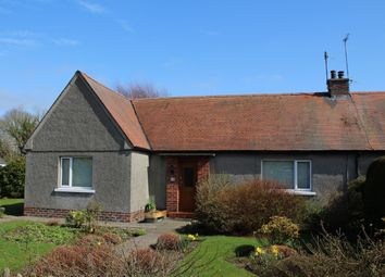 Thumbnail 3 bed semi-detached bungalow for sale in Merse Road, Kirkcudbright