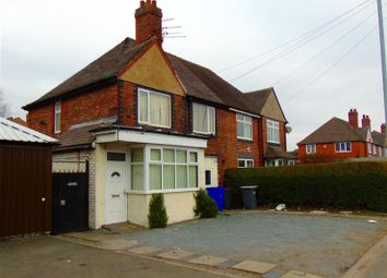 Thumbnail 4 bedroom semi-detached house for sale in Hanley Road, Stoke-On-Trent