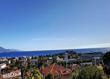 Thumbnail 4 bed apartment for sale in Antibes, Provence-Alpes-Cote D'azur, France