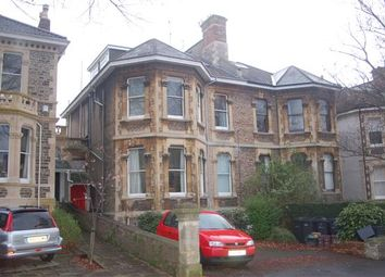 Thumbnail 6 bed flat to rent in Archfield Road, Cotham, Bristol