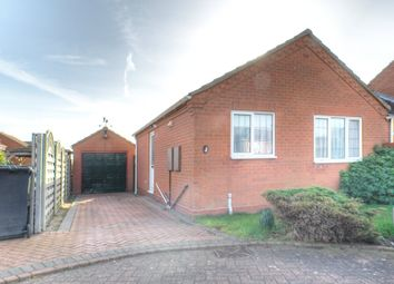 Thumbnail 1 bedroom bungalow to rent in Paddock Rise, Barrow-Upon-Humber