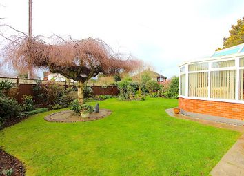 Thumbnail 5 bed detached house for sale in Browning Street, Narborough, Leicester