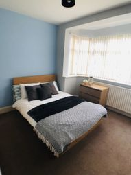 6 bed shared accommodation to rent in Beckett Road, Doncaster DN2