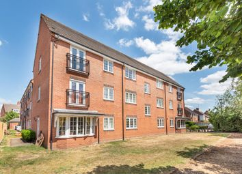 Wallingford, Oxfordshire OX10. 2 bed flat