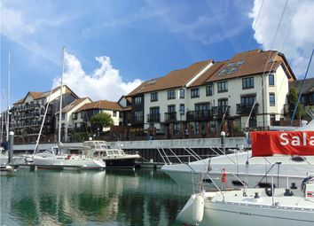 Thumbnail 3 bedroom terraced house for sale in Calshot Court, Channel Way, Ocean Village