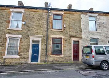 Thumbnail 2 bed terraced house for sale in Trinity Street, Oswaldtwistle, Accrington