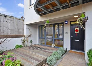 Thumbnail 2 bed flat for sale in Haling Down Passage, South Croydon, Surrey