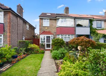 Thumbnail 5 bed end terrace house for sale in Horsenden Lane South, Perivale, Greenford