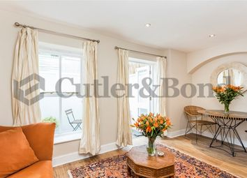 Thumbnail 1 bed flat for sale in Beckford Close, Warwick Road, London