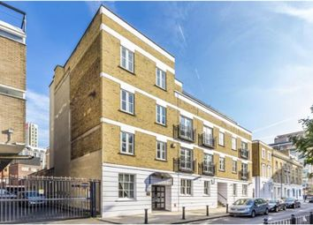 Thumbnail 2 bed flat for sale in 27 St. Mark Street, London