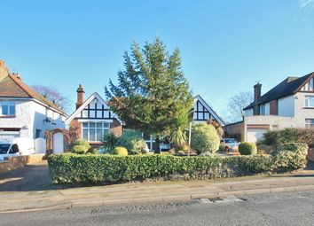 Thumbnail 4 bed bungalow for sale in Singlewell Road, Gravesend