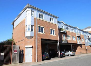 Thumbnail 2 bed flat for sale in Nancy Road, Fratton, Portsmouth