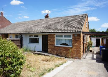 Thumbnail 3 bed semi-detached house for sale in Tower Mill Road, Bungay