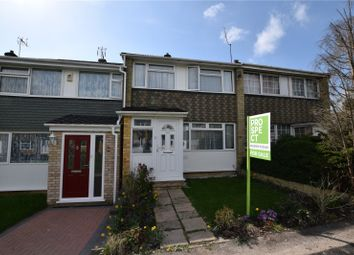 Thumbnail 3 bed terraced house for sale in Hatford Road, Reading, Berkshire