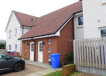 Thumbnail 2 bedroom semi-detached house to rent in Erskine Street, St. Ninians, Stirling