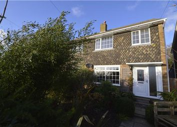 Thumbnail 3 bed semi-detached house for sale in 32 Fairstone Close, Hastings, East Sussex