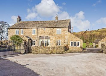High Bradley Lane, Bradley, Keighley BD20. 5 bed barn conversion for sale