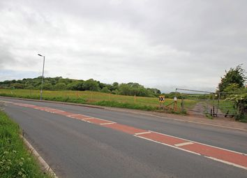 Thumbnail Land for sale in Adjacent Laugharne Vcp School, Laugharne, Carmarthenshire