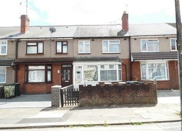 Thumbnail 3 bed terraced house for sale in Nunts Park Avenue, Coventry, West Midlands