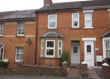 Thumbnail 2 bed terraced house to rent in Orchard Street, Yeovil