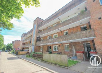Thumbnail 3 bed block of flats to rent in Perry Vale, London