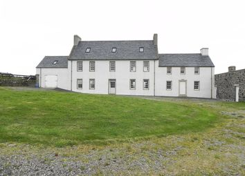 Thumbnail Property for sale in Linicro, Portree, Highlands
