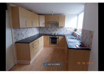 Thumbnail 3 bed terraced house to rent in Mentieth Close, Bletchley, Milton Keynes