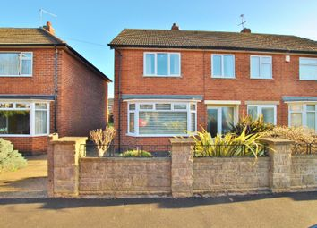 Thumbnail 3 bed semi-detached house to rent in Tudor Road, West Bridgford