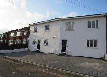 Thumbnail 3 bed maisonette for sale in Gorse Farm Road, Great Barr, Birmingham