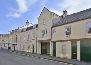 Thumbnail 2 bed maisonette for sale in Circus Mews, Bath