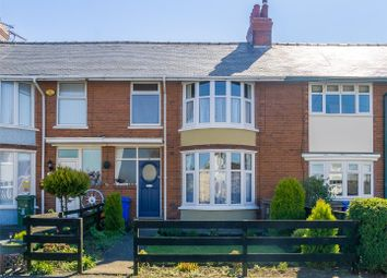 Thumbnail 3 bed terraced house for sale in Seacroft Road, Withernsea
