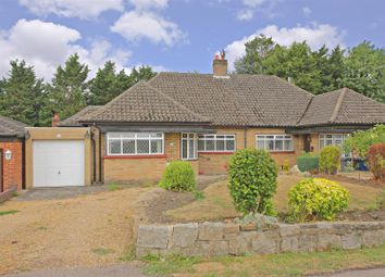 Thumbnail 3 bed bungalow for sale in Barnet Gate Lane, Arkley, Barnet
