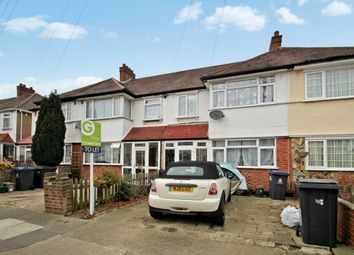 Thumbnail 3 bedroom semi-detached house to rent in Woodfield Gardens, New Malden, Surrey