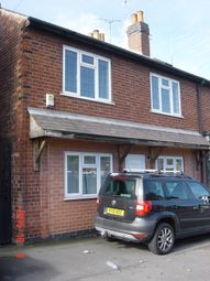 Thumbnail 2 bed flat to rent in Lower Stanton Road, Ilkeston