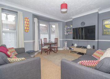 Thumbnail 2 bedroom flat for sale in Clouds Hill Road, St. George, Bristol