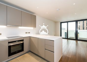 Thumbnail 2 bed flat to rent in Elvin Gardens, Wembley Park
