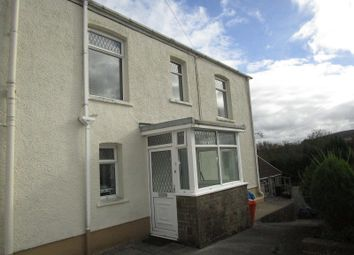 Thumbnail 3 bed property for sale in School Road, Cwmllynfell, Swansea.